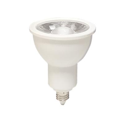 ハロゲン型LED電球 全光束600lm E11 電球色 ビーム角30度