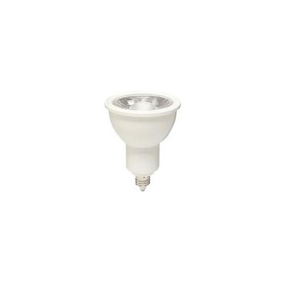 グローバルラン ハロゲン型LED電球 全光束600lm E11 電球色 ビーム角30度 LDR6LWE11