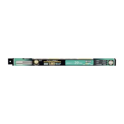 直管LEDランプ 20形相当 G13 昼白色 グロースターター器具専用
