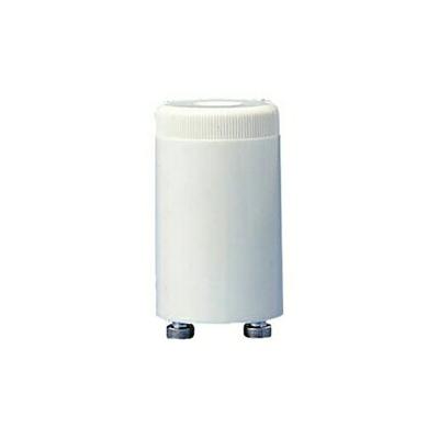 グロースタータ (グロー球/点灯管) 4W〜10W用 P21口金