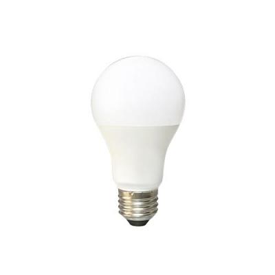 LED電球一般電球60W形相当 電球色 全光束810lm E26口金