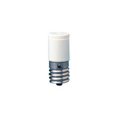 電子点灯管 4W形〜15W形用 口金E17