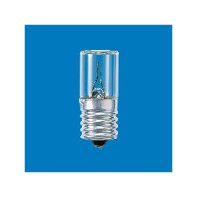 長寿命点灯管 4W形〜10W形用 口金E17