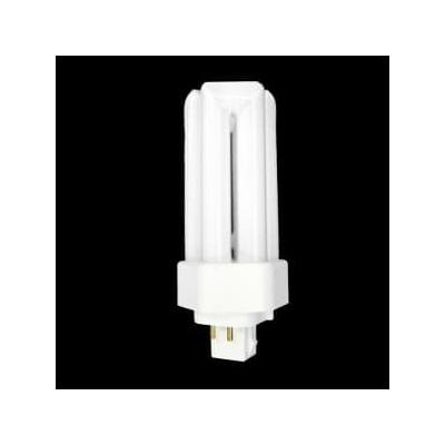 コンパクト形蛍光灯 《ツイン蛍光灯 ツイン3(6本束状ブリッジ)》 32W 3波長形白色