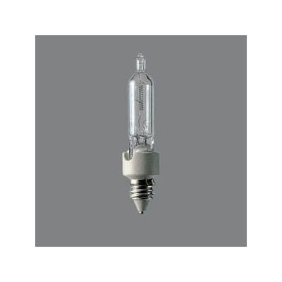 ミニハロゲン電球 《マルチレイア》 110V 75W形 E11口金