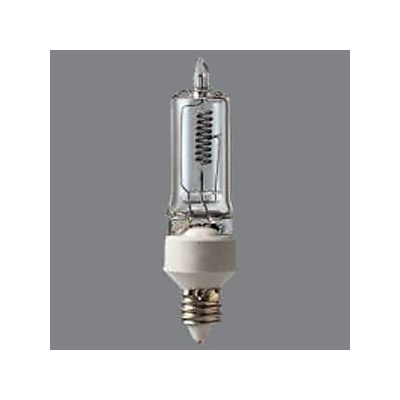 ミニハロゲン電球 100V用 200形 E11口金 クリア