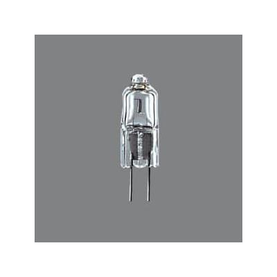 ミニハロゲン電球 12V 20W G4口金