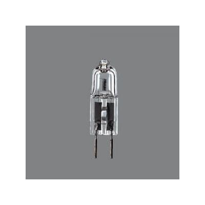 ミニハロゲン電球 12V 75W GY6.35口金