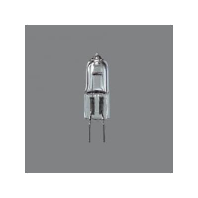 ミニハロゲン電球 クリア 12V 50W G6.35口金