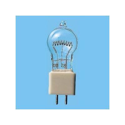 光学機器用ハロゲン電球 G6.35/15 × 19口金 300形