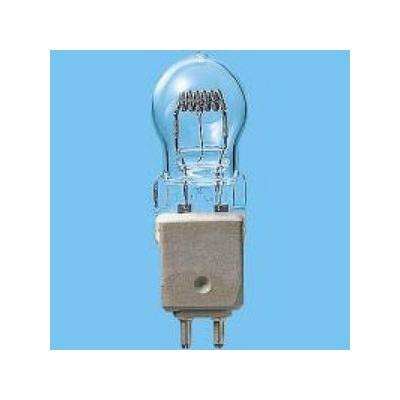 光学機器用ハロゲン電球 G9.5口金 1000形