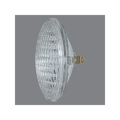 パナソニック スタジオ用ハロゲン電球 シールドビーム形 ネジ付端子口金 500形 狭角 JP100V500WC・SB3N/S2