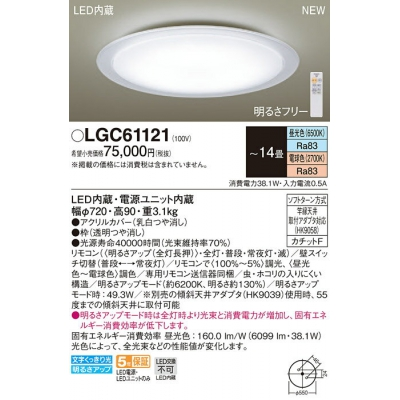 LED小型ペンダント