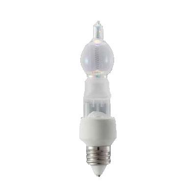 ミニハロゲン電球 110V 75W形 口金E11 マルチレイアPRO