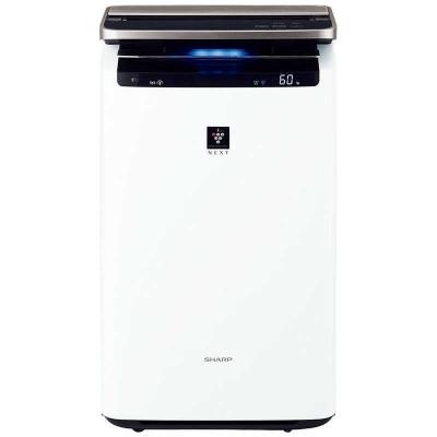 加湿空気清浄機 ホワイト系 [適用畳数:46畳 /最大適用畳数(加湿):26畳 /PM2.5対応]