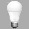 LED電球 一般電球形 下方向タイプ 一般電球60W形相当 電球色 全光束810lm E26口金 密閉形器具対応